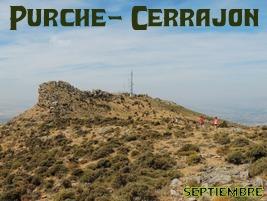 Purche -Cerrajón Vuelta ciclista