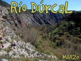 Río Dúrcal Sendero Nico Molina