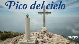 Pico del Cielo en Nerja
