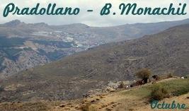 Pradollano - Barrio Monachil